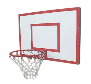 сетка баскетбольная капроновая