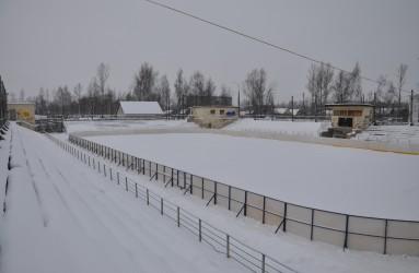 Рыбинск Метеор