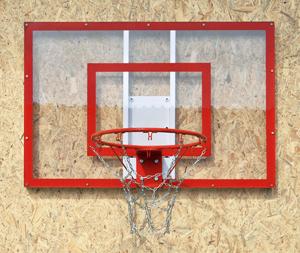 Баскетбольный щит тренировочный