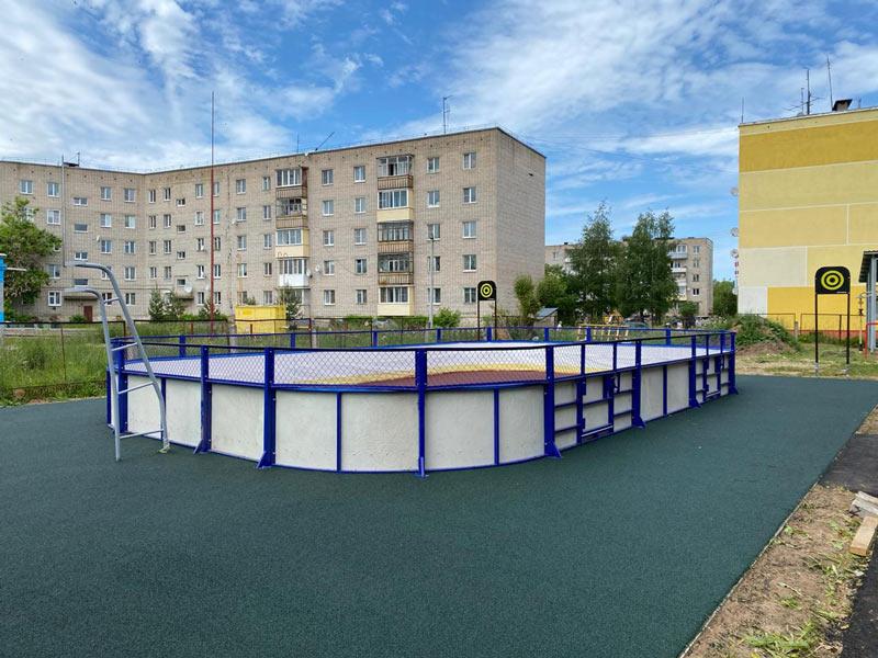 Ивановская область, Детский сад