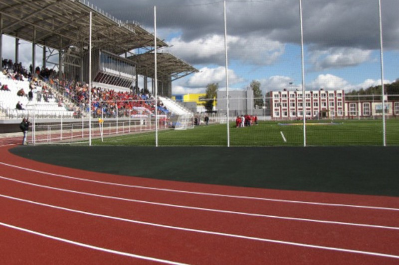 Стадион Родина 2