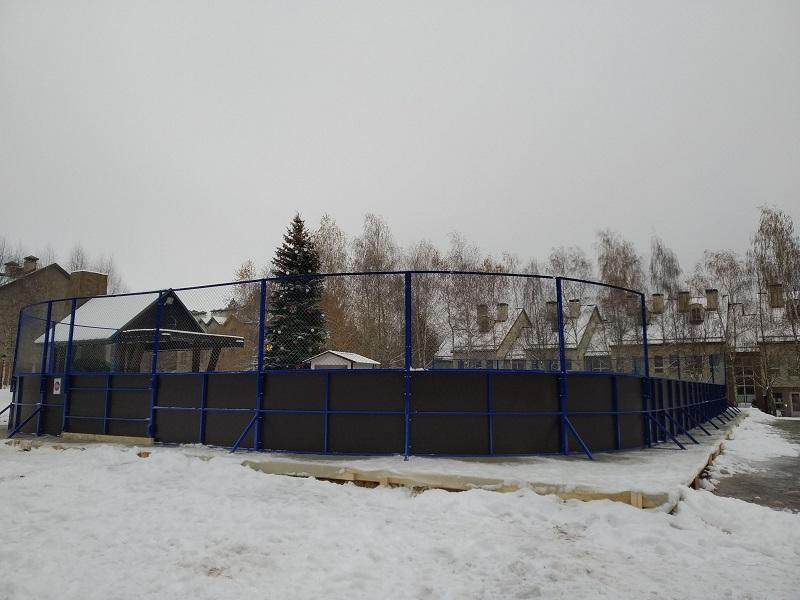 г.Москва, коттеджный поселок