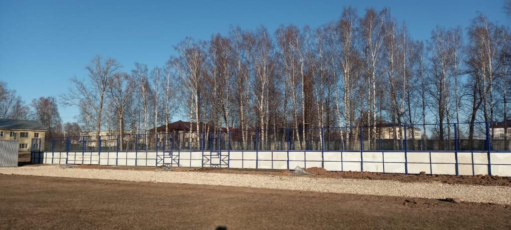 Нижегородская область, с. Дивеево